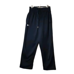 Under Armour   quality joggers with open ankles
